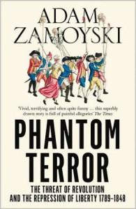 Adam Zamoyski - Phantom Terror