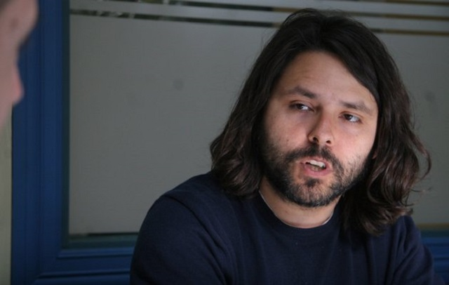 Alberto Mayo - Chile - Ceasefire Magazine