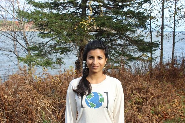 Anjali Appadurai - Ceasefire Magazine