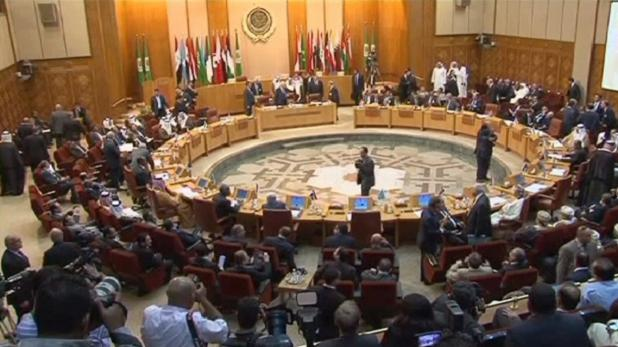 bbc arab league