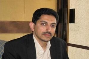 Bahraini Activist Abdulhadi Abdulla Alkhawaja's Letter from Prison