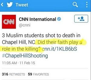 CNN ChapelHill
