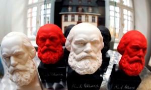 Germany---Karl-Marx-125th-007