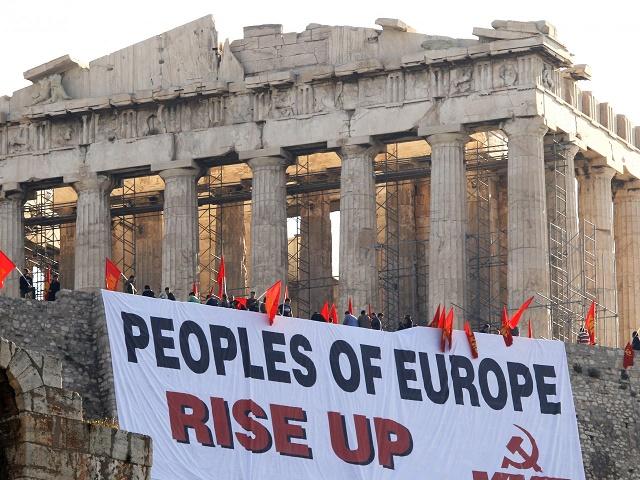 Greece CF