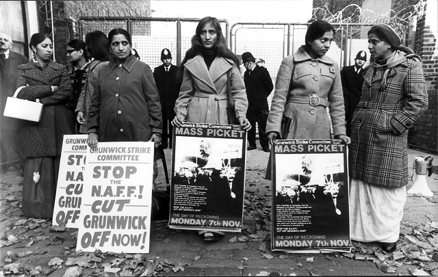 Grunwick - Ceasefire Magazine