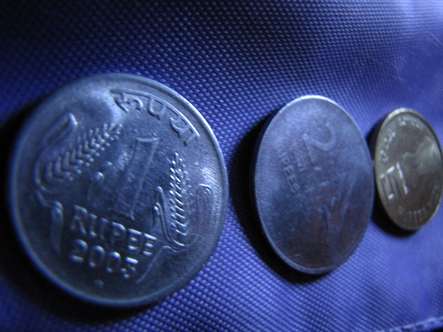 "essay on autobiography of a rupee coin The origin of the word ""rupee"" is from sanskrit word 'rupya' which means  shaped, stamped, impressed or coin and also from the sanskrit word ""raupya""  which."