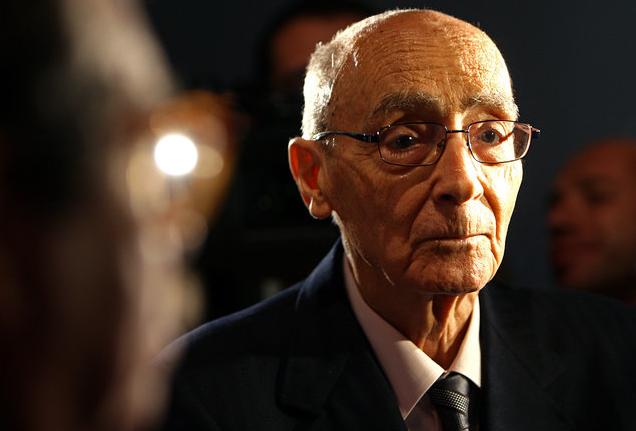 Jose Saramago - Ceasefire Magazine