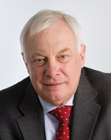 Lord Patten. BBC Trust, March 2012.