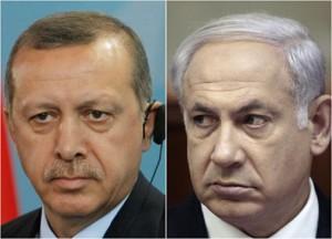Netanyahu-Erdogan