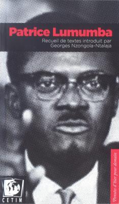 Patrice lumumba - CETIM - Ceasefire