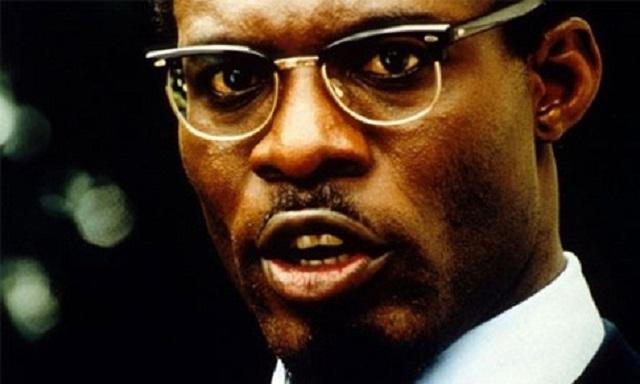 Patrice lumumba - Ceasefire