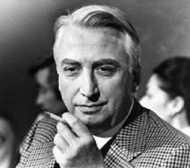 Death of the author roland barthes essay