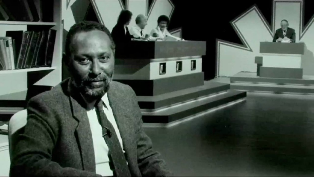 The Stuart Hall Project (c) Smoking Dogs Films 2013