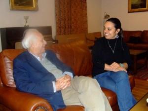 Samir Amin Sara Motta Ceasefire Interview