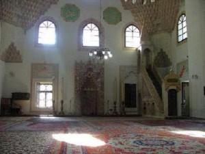 Sarajevo-Mosque