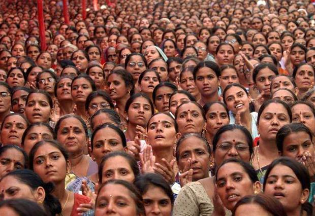 essay on changing role of women in indian society