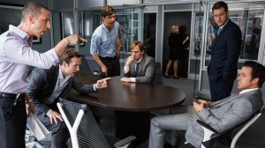 The Big Short - Ceasefire