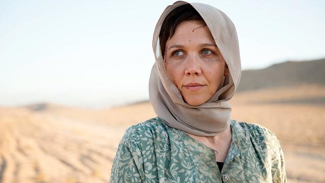The Honourable Woman - Ceasefire Magazine