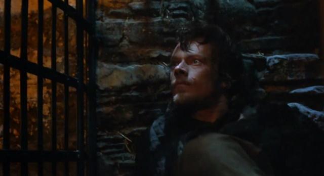Theon Greyjoy - Ceasefire