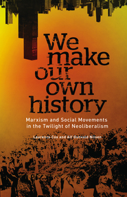 We Make Our Own History - Pluto Books - Ceasefire