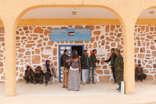 Western Sahara 2 - Ceasefire