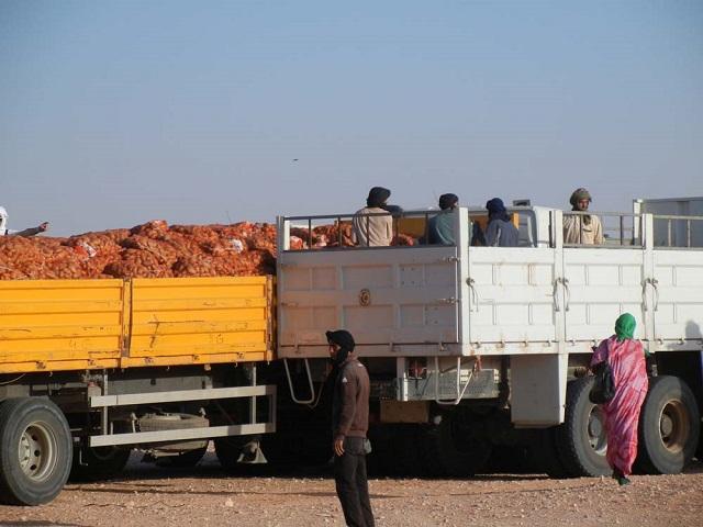 Western Sahara 3 - Ceasefire