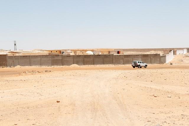 Western Sahara 6 - Ceasefire