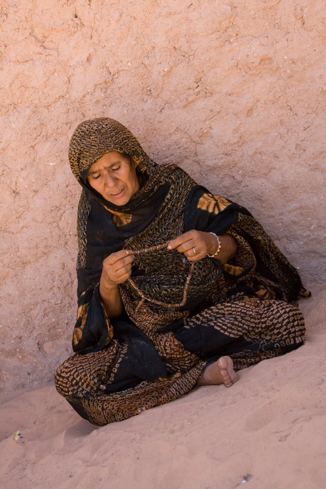 Western Sahara - Agaila Abba - Ceasefire Magazine