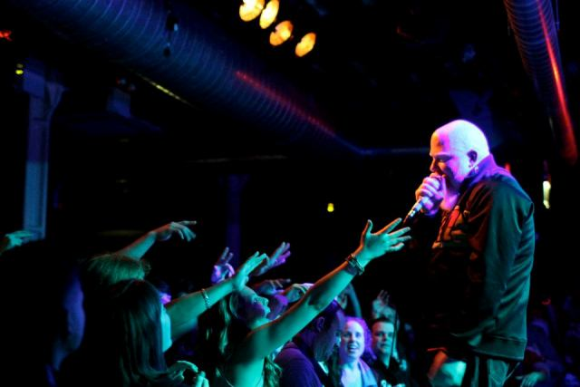 Brother Ali at XOYO