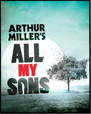 essay on all my sons arthur miller Essay writing guide learn  the first successful play of playwright arthur miller was performed all my sons is a powerful account of a family's  all we can do.