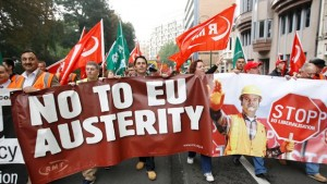"""""""The dominant ideology prevalent in the European Commission is that what is good for big business is good for Europe."""""""