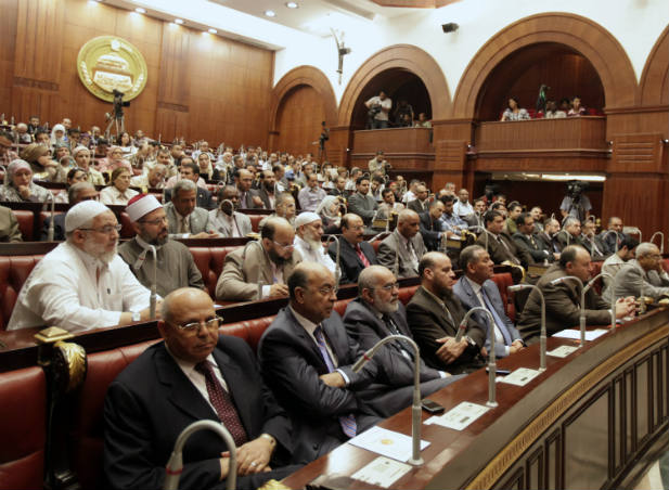 the constitution as a controversial document Why is egypt's draft constitution so controversial the same wording was used in earlier drafts of the new constitution but the document that was voted on.