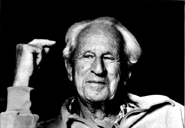 Marcuse: One Dimensional Man (Analysis)