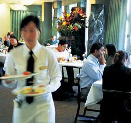 hospitality-worker