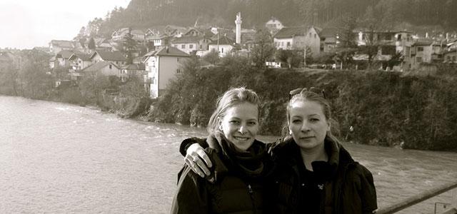 Scott Sisters