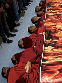 On the Ethics of the Tibetan Self-Immolations